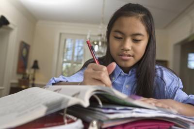 Cómo enseñar a los alumnos a leer texto expositivo | eHow en Español