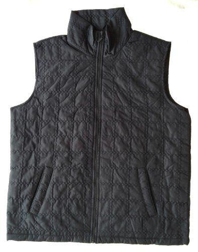Damen Stepp Weste, trendy sportlich und elegant in aktuellen Farben, 2 Eingrifftaschen, verschiedene Farben, Größe M-3XL Vexcon, http://www.amazon.de/dp/B00EZA1L0Y/ref=cm_sw_r_pi_dp_lWUstb01ZTGPK