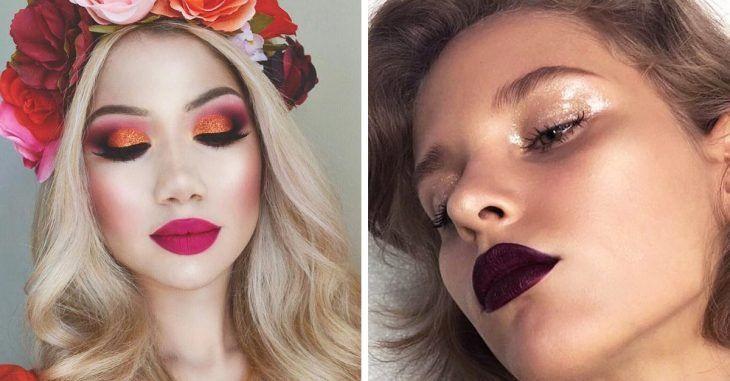 8ab990e8b 12 Looks de maquillaje que serán la tendencia más buscada en ...