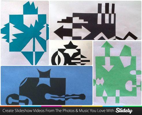 Mª Carmen Nicolás's Slidely Collage