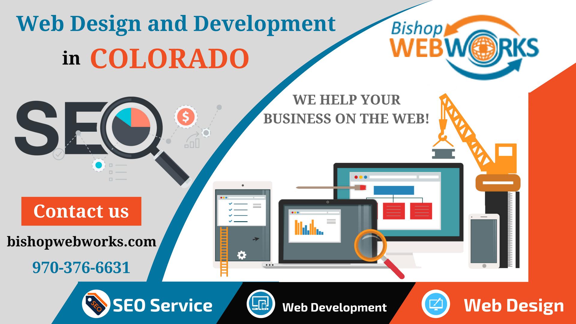 Professional Website Design Services In Colorado Web Development Design Website Design Services Web Design