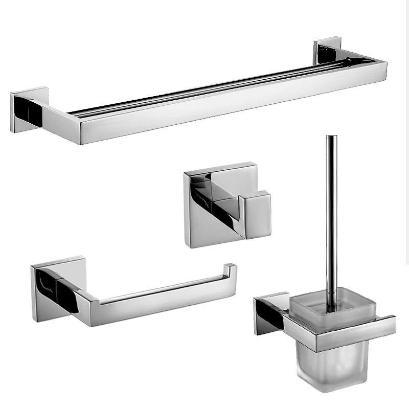 22+ Stainless steel bathroom accessories ideas