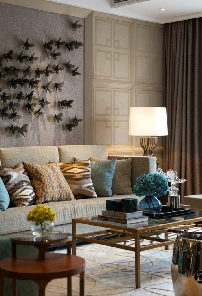 1001 id es captivantes d 39 int rieur art d co recr er chez vous decoraci n casa interior. Black Bedroom Furniture Sets. Home Design Ideas