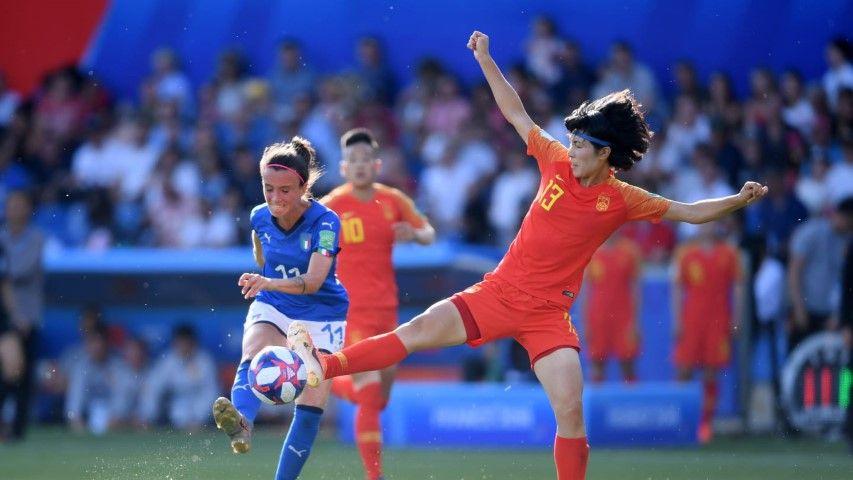 Italy W Vs China W Highlights Full Match Goals World Cup Women Italy W Vs China W Highlights Full Match Goals W Full Match World Cup Highlights