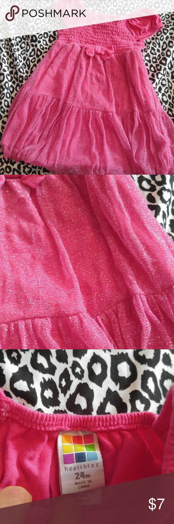 for pink silver sparkle dress dress casual customer