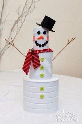 Never New: 2013 Christmas Repurposing and DIY Ideas