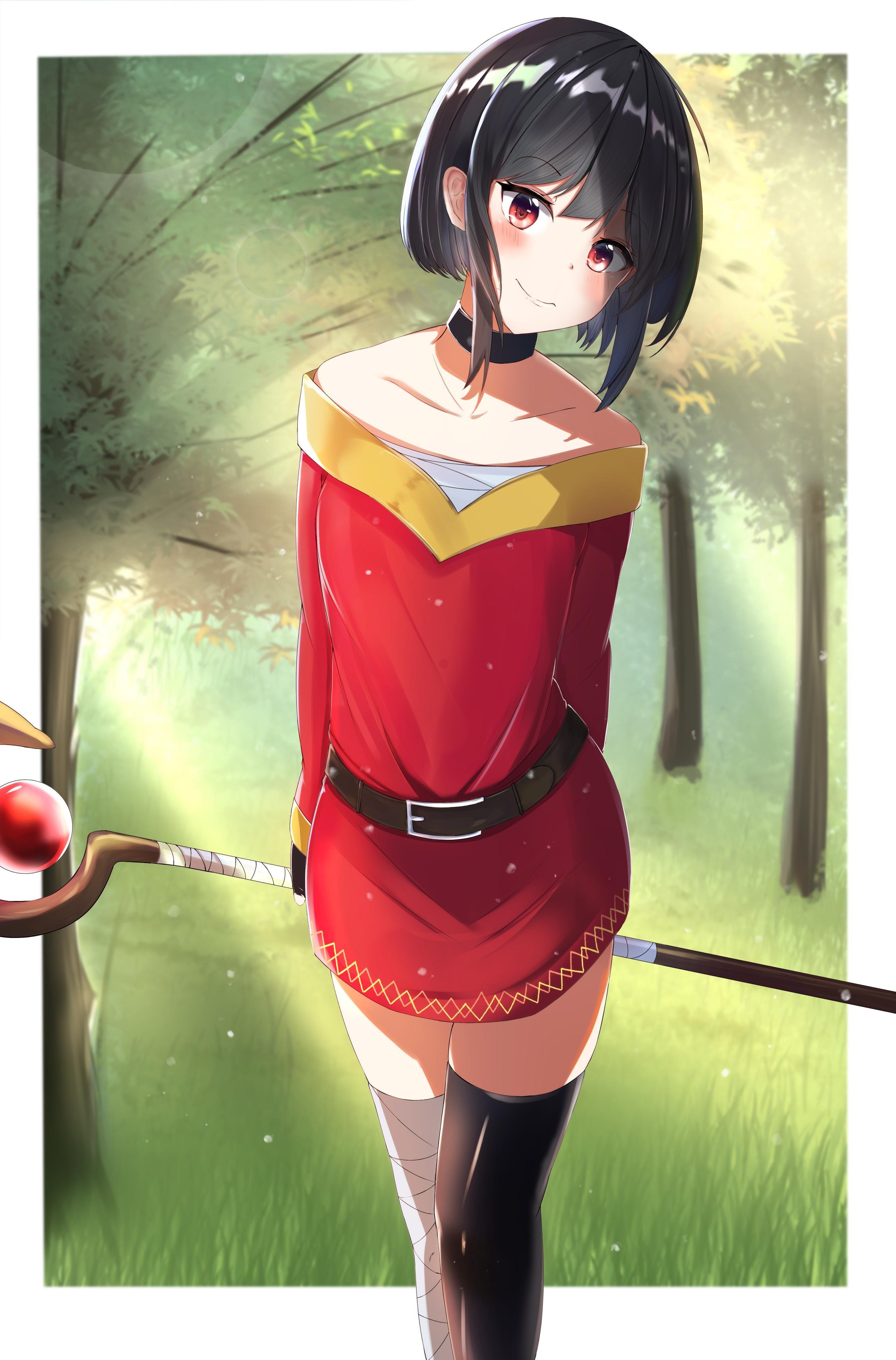 Pin on Anime girl hot