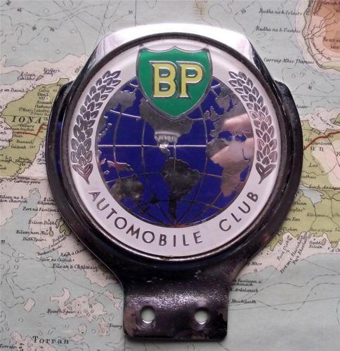 BP Automobile Club