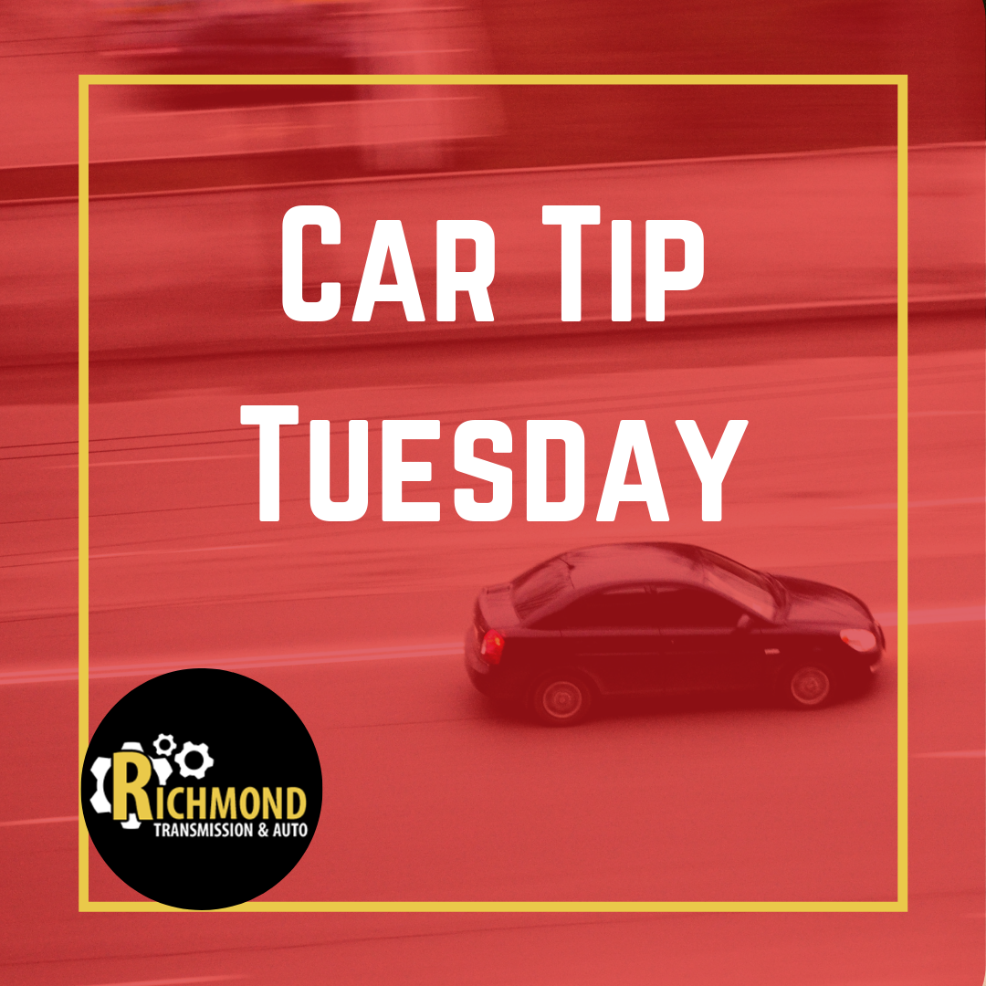 This CarTipTuesday, remember to check your lights. Flip
