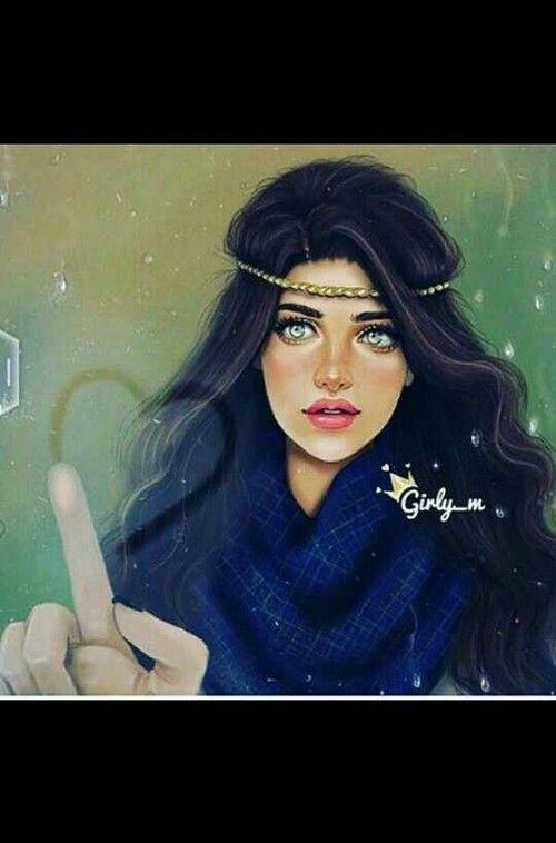 صور حلوه للبنات صور حلوة مكتوب عليها للفيسبوك والواتس اب احلي صور مع عبارات Girly M Instagram Girly M Girly Drawings