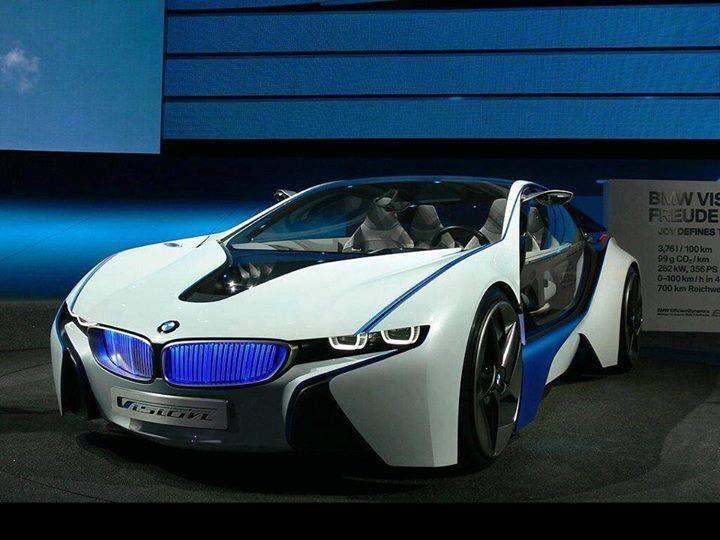 Pin By Italian Lioness On Nouveau Riche Bmw Concept Bmw Concept Car Hybrid Sports Car