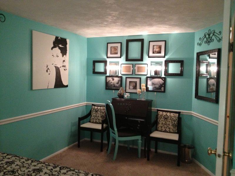 Best 20+ Tiffany inspired bedroom ideas on Pinterest   Tiffany ...