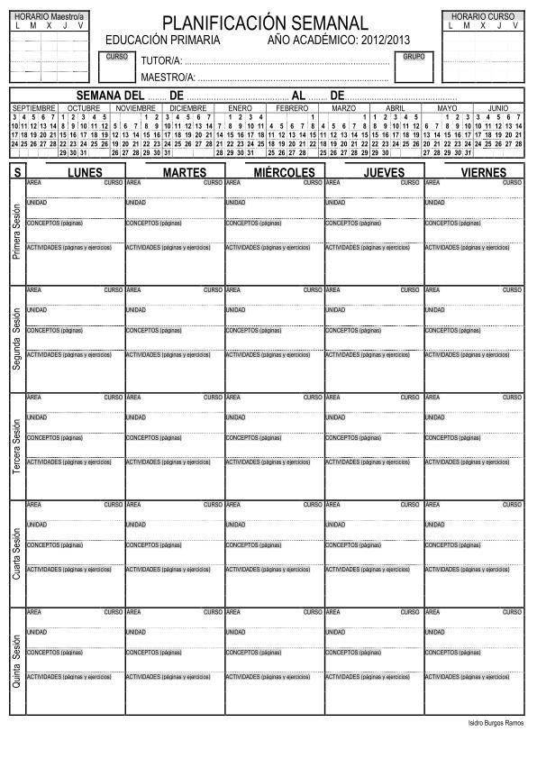 Nuevos materiales para evaluación inicial para primer ciclo de primaria primero y segundo de primaria