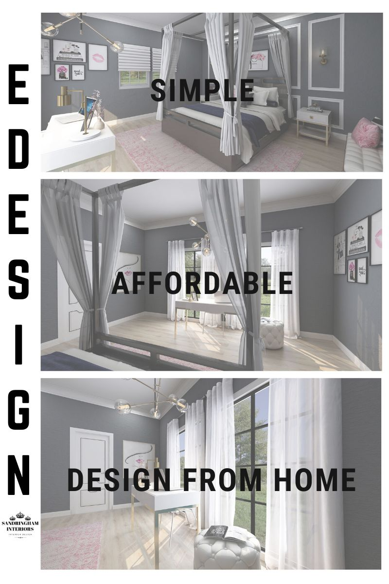 Yep there is away to design your home from your home!  With the powers that be in reference to the internet and the masses of vendors selling their products online, never has there been a more perfect time!  Skip the crowds, shopping for days and impatient salesmen or women!  Design from the comfort of your very own home.  Simple, affordable and very trendy:-)  #edesign #shopfromhome #onlinedesign #homedecor #homestyling