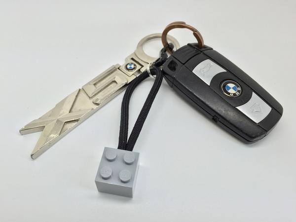 ☆ Custom Handmade Lego Keychains ☆   Lego Keychains   Pinterest ...