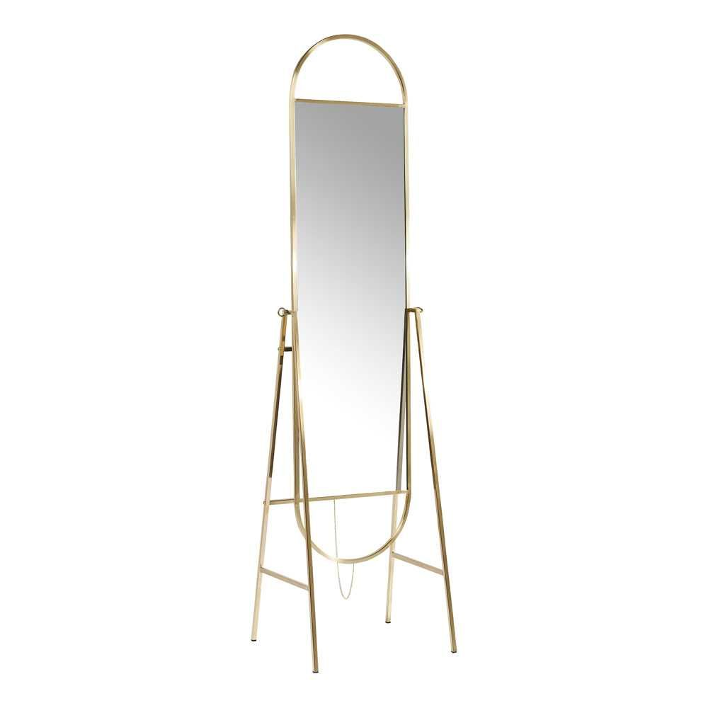 Scandi-Luxe Mirror | The French Bedroom Company