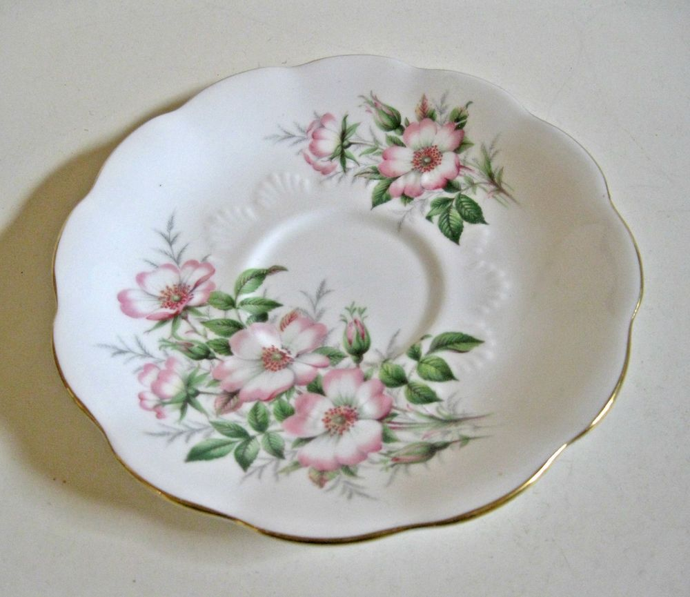 Rose Pattern China Unique Inspiration