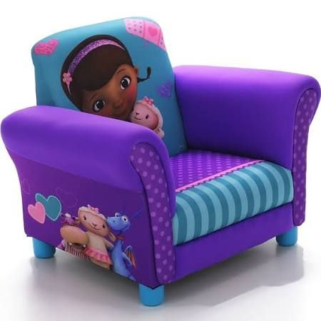 doc mcstuffins bedroom decor and furniture | BROOKLYN\'S BOUTIQUE ...