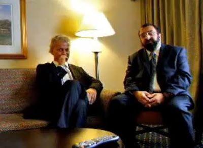Land Destroyer: Meet Geert Wilders