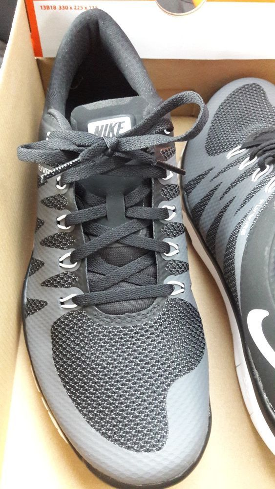 502cc9180962 NIKE FREE TRAINER 5.0 V6 MEN S SHOES SIZE 10.5 NEW IN BOX 719922 010   fashion  clothing  shoes  accessories  mensshoes  athleticshoes (ebay link)