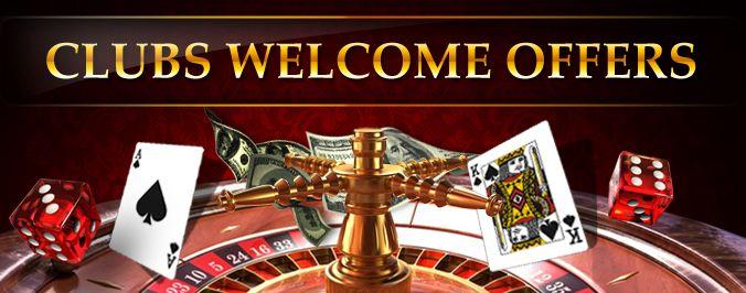 New Casino Offers