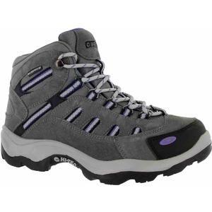 ab463c1c734 Women's Bandera Mid Waterproof Charcoal/Purple Hiking Boot - Sears ...