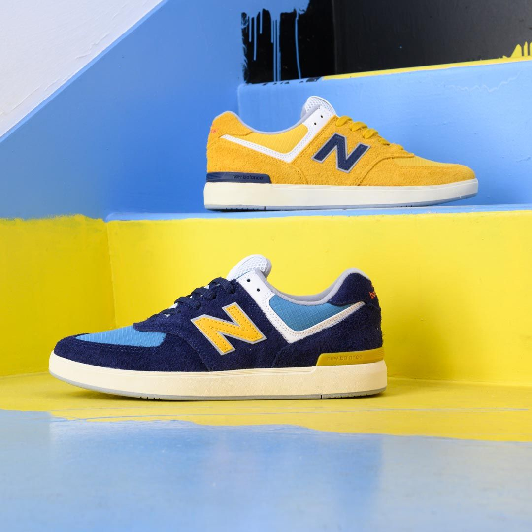 new balance 574 all coast