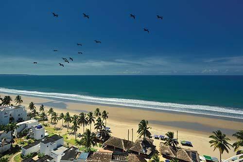 This Beach Belongs On Your Bucket List Casablanca Golf Esmeraldas Ecuador