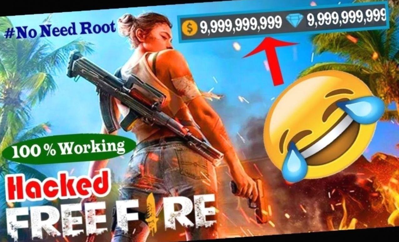 Garena Free Fire Hack Generator 99 999 Diamond 2019 V 2020 In 2021 Tool Hacks Download Hacks Diamond Free