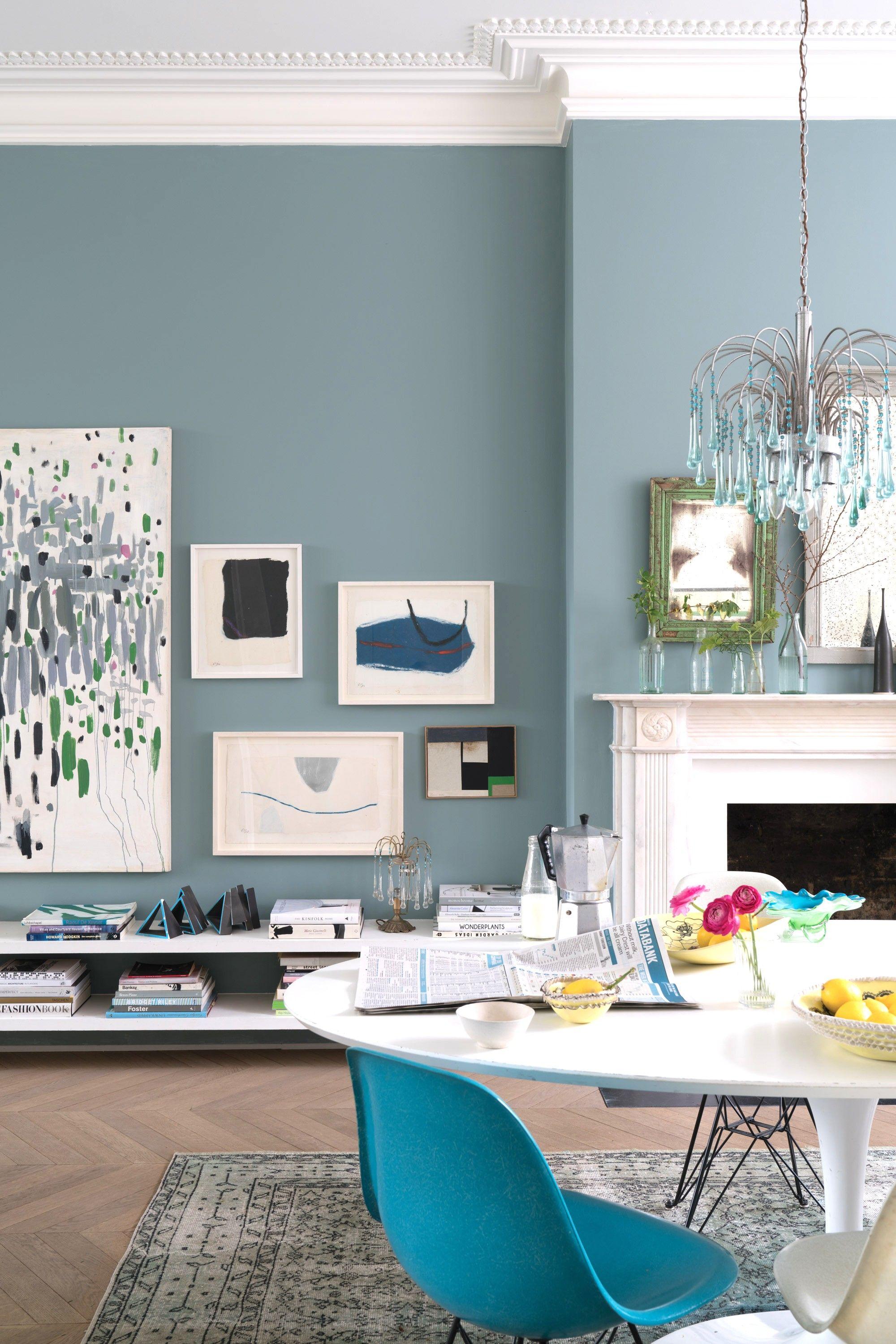 Farrow And Ball Farben Innenraumfarben Wohnzimmer Set Wandfarbe Wohnzimmer
