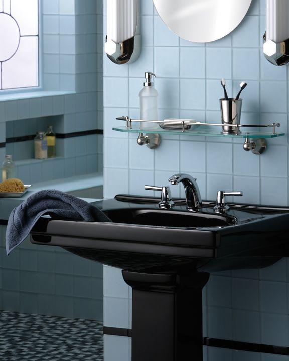 GROHE Arden 3-hole Bathroom Faucet. #bathroom #basin #faucet #tap ...