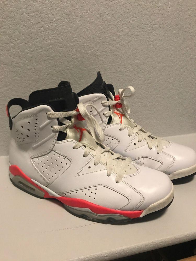 5e7d10f7fad87d jordan 6 size 11  fashion  clothing  shoes  accessories  mensshoes   athleticshoes (ebay link)