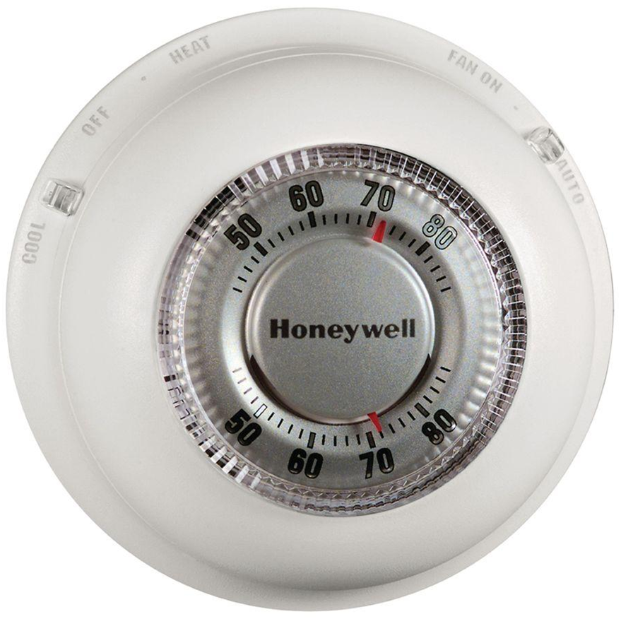 Pin By It Architechs Inc On Throwback Thursday Honeywell Thermostats Programmable Thermostat Thermostat Temperature