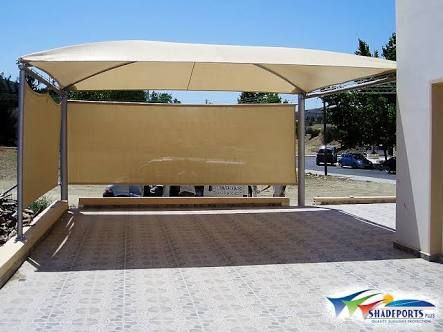 Image Result For Shade Sails Carport Carport Shade Shade Sail