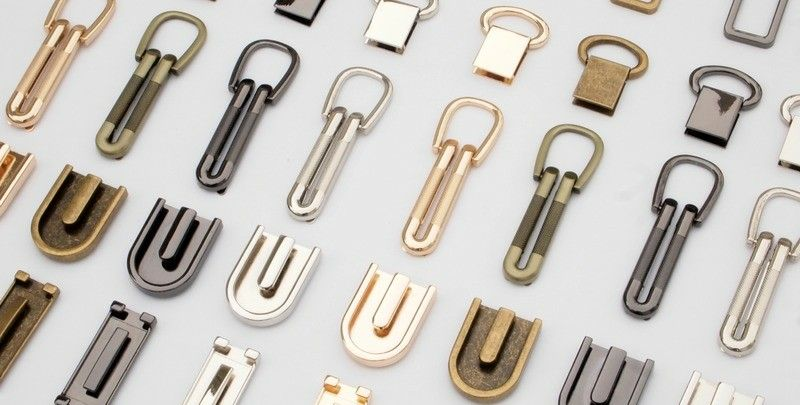 16 STYLES Metal Pin Buckles For Belt Bag Handle Strapping Webbing Strap BUY 1 2
