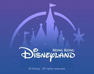 Pin On Hong Kong Disneyland