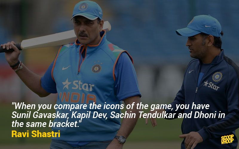 43 Quotes That Explain Why Dhoni Is The Greatest Captain