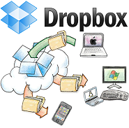 how to move photos from dropbox to computer