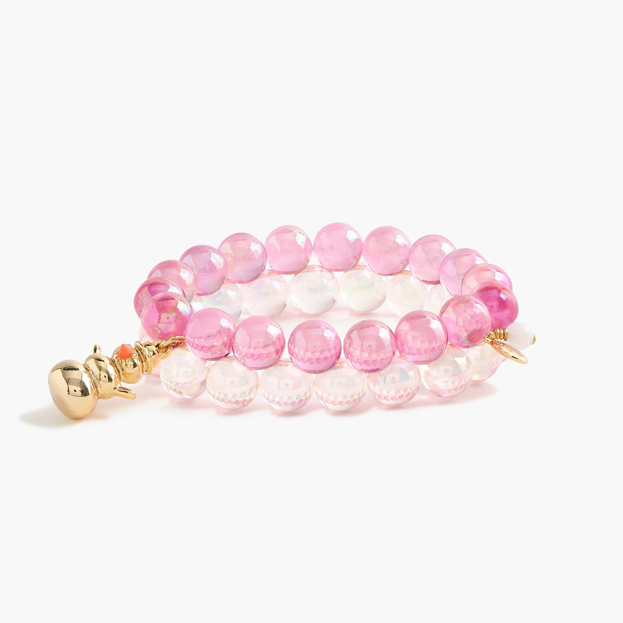 Girlsu winter gumball bracelet gumball and products