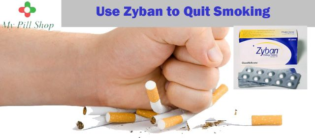 Use #Zyban to quit smoking contains as #bupropion pills. Buy Zyban Online from #MyPillShop at best price with fastest shipping. Order Now: http://www.mypillshop.com/buy-zyban-bupropion-150mg-online.html