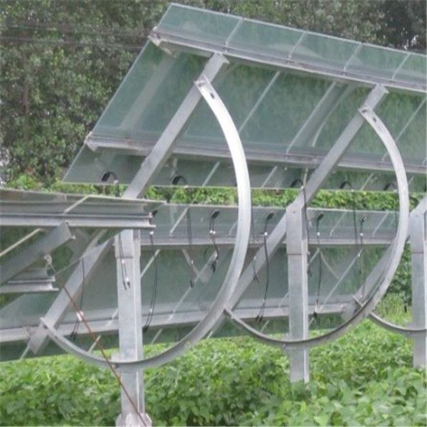 High Quality Adjustable Solar Panel Bracket Mounting Structures