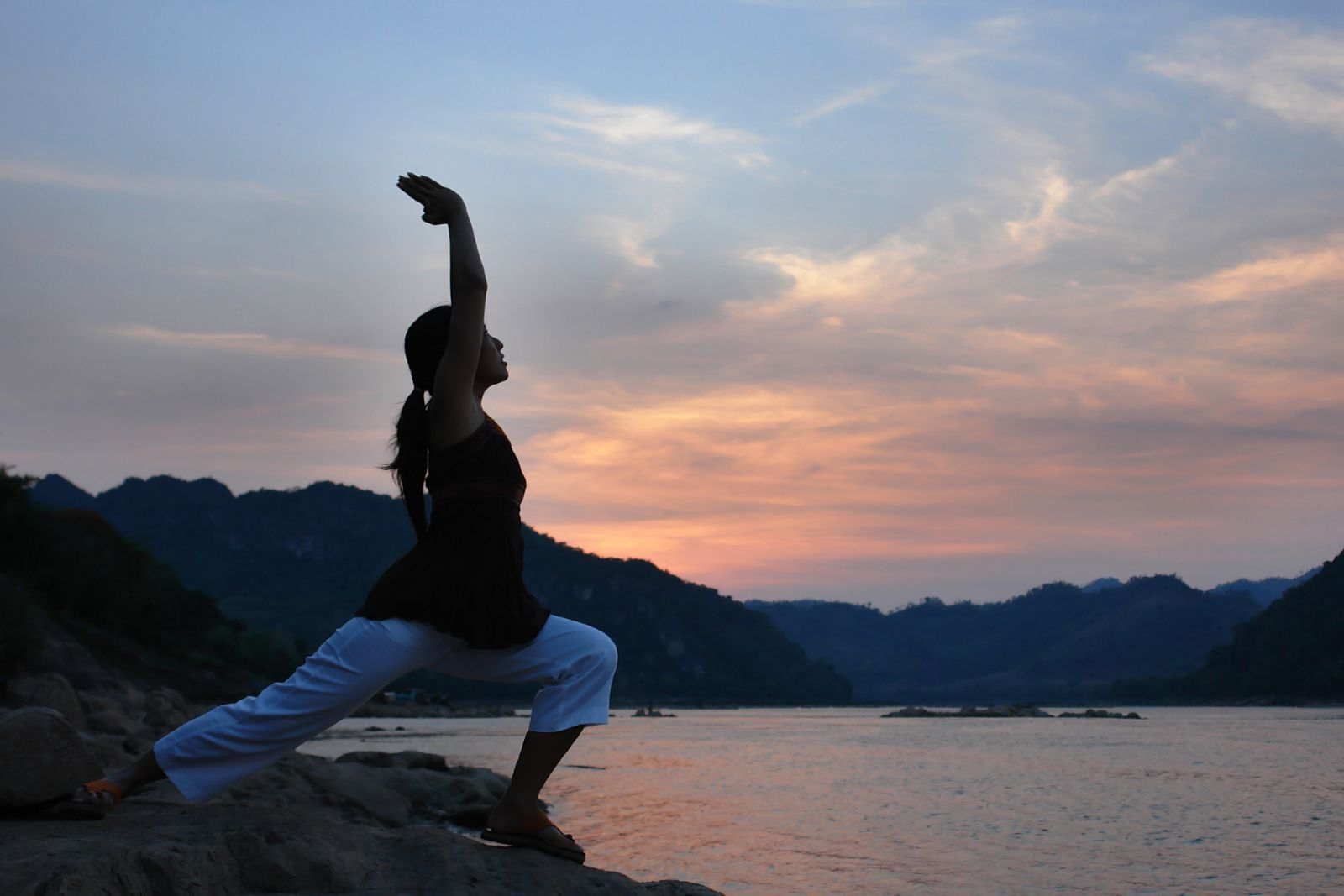 Tai Chi is a form of martial art that uses slow, smooth body ...