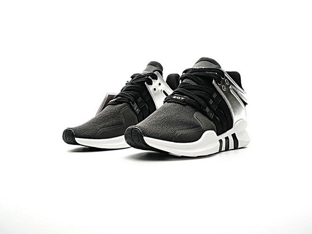 outlet store 9ed49 c84bd Adidas EQT Support ADV Primeknit 93 s Mens Bb1313 Shoe