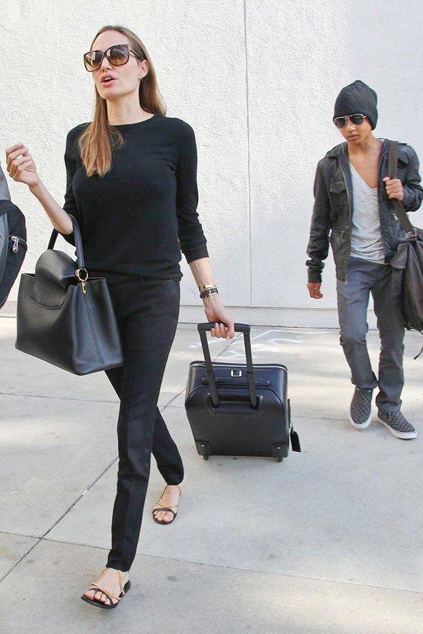 884e574b7054 Angelina Jolie: Style File   Victoria's style   Angelina jolie style ...