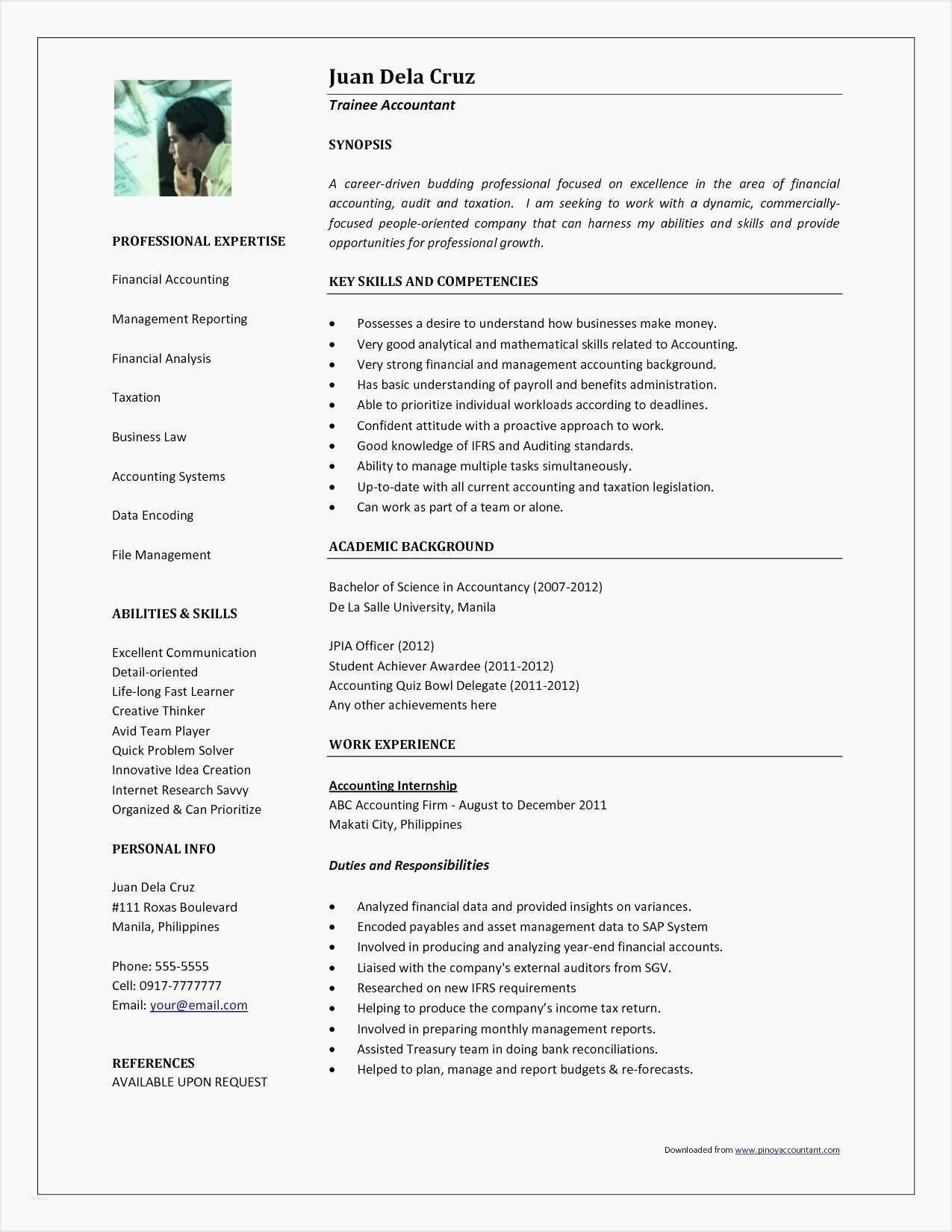 New Free Business Budget Template Business letter