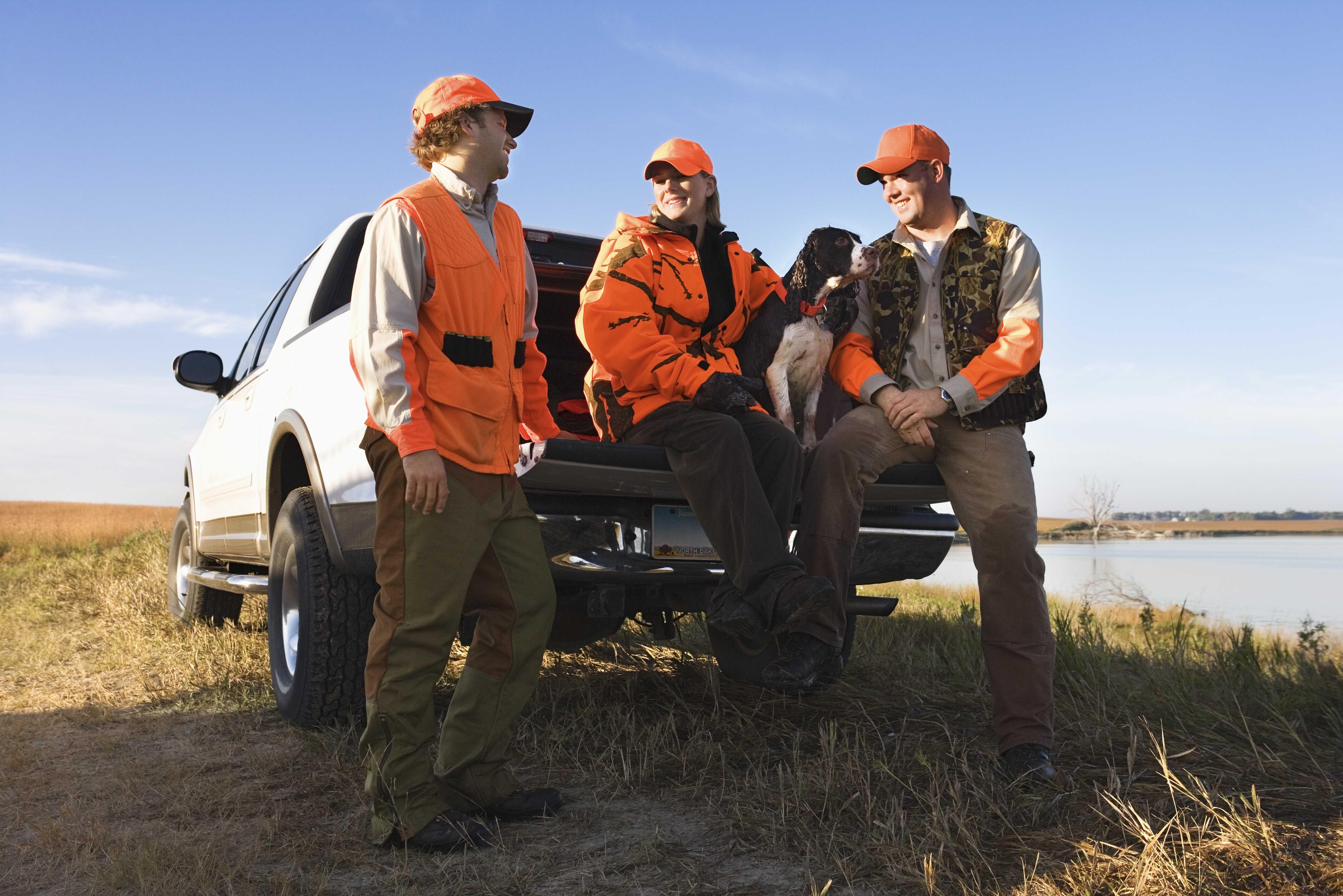 Women joining the hunt Hunting, Hunting fishing, Hunting