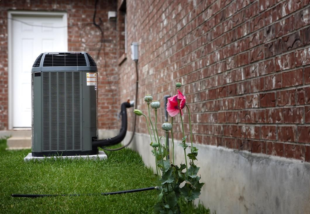 Pin by FirstPage Marketing on HVAC Contractor Air