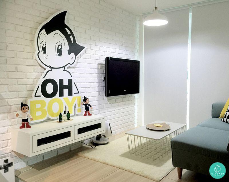Wolf-Woof-Astroboy-Comic-Living-Room https://blog.qanvast.com/7 ...