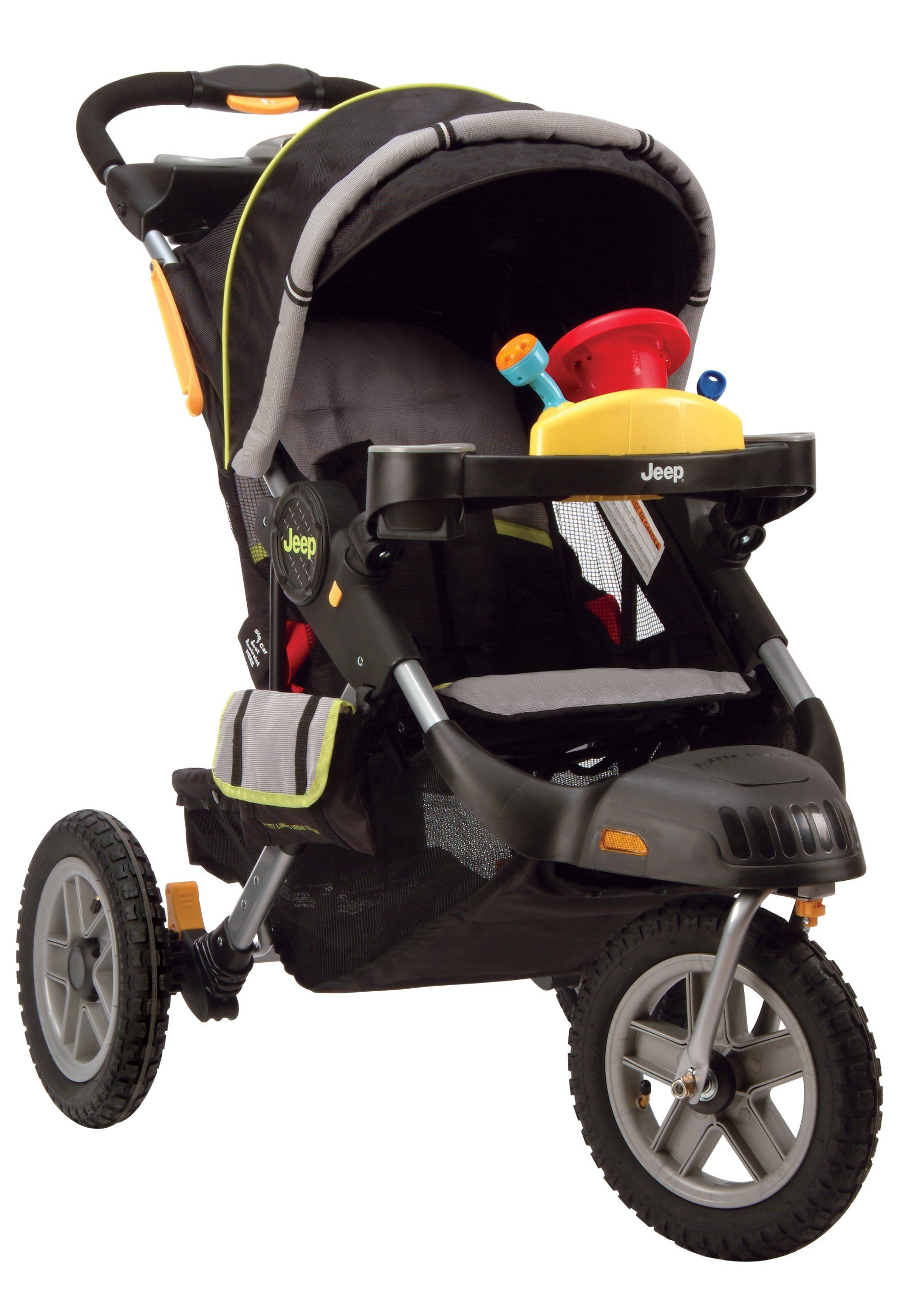 Amazon Com Jeep Liberty Limited Urban Terrain Stroller Gravity