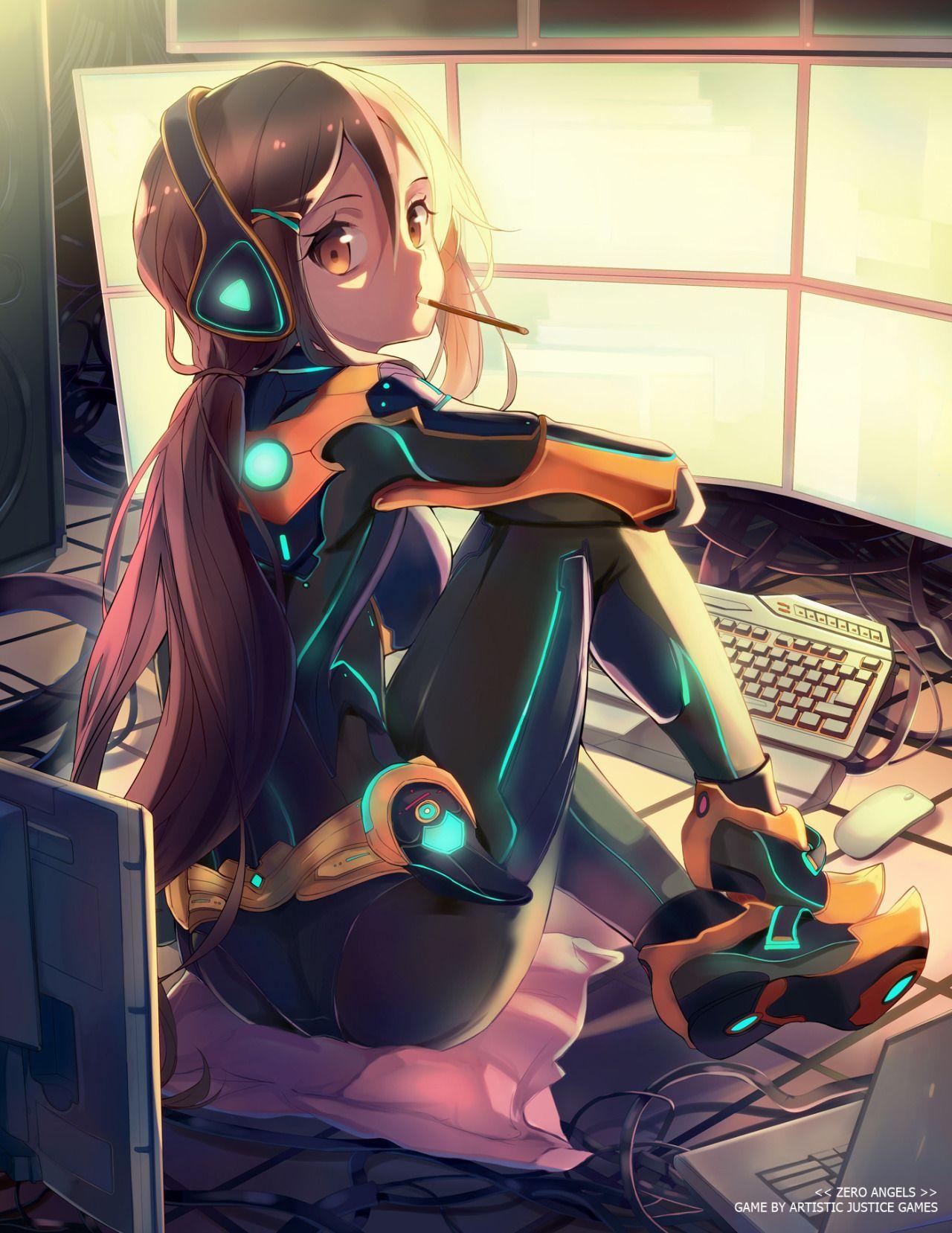 MFM4LIFE Anime, Anime characters, Anime fanart
